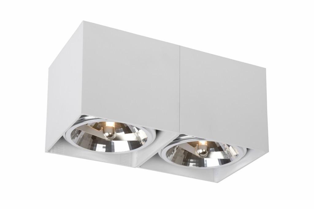 stropní svítidlo bodové svítidlo Lucide DIALO 22956/22/31 2x35W