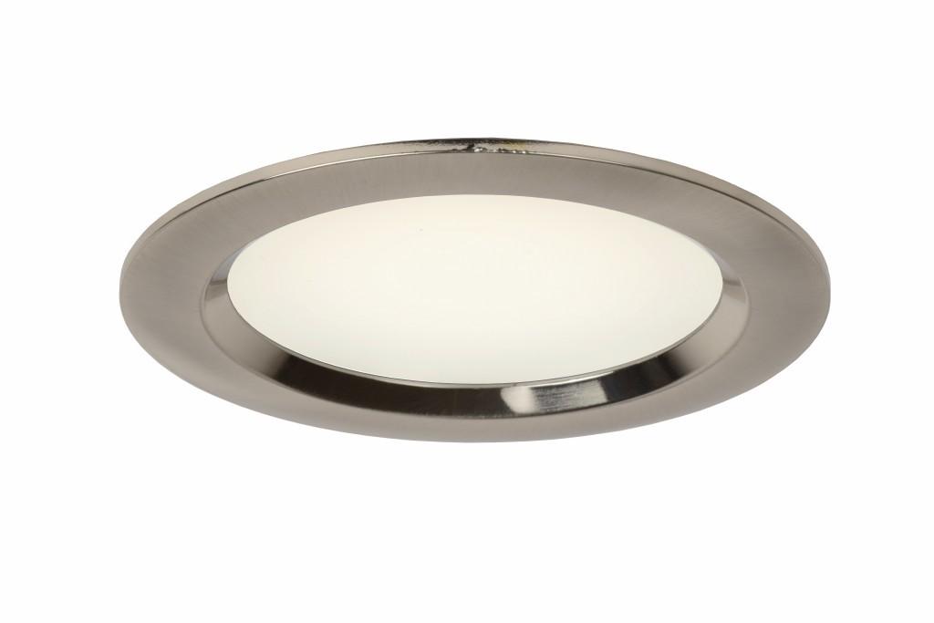 LED zápustné stropní svítidlo bodové Lucide CIMIC-LED 22957/12/12 1x12W integrovaný LED zdroj