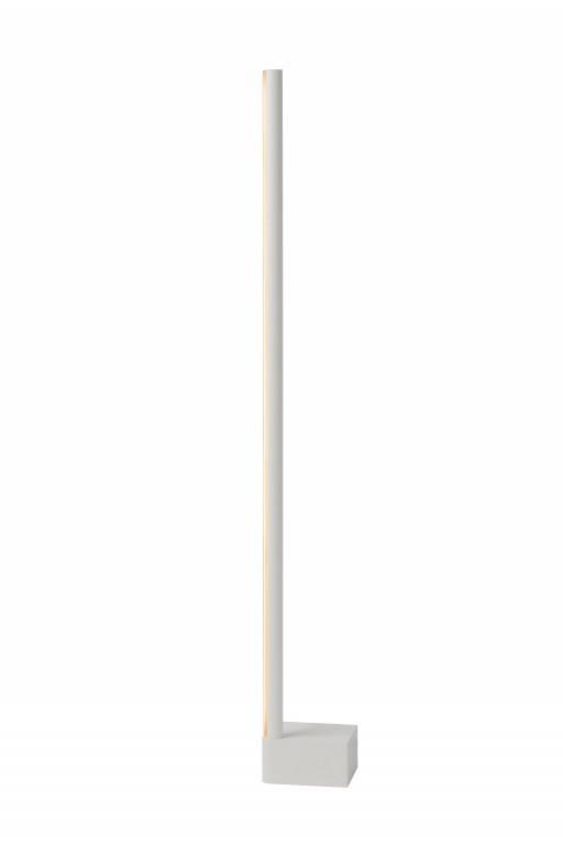 LED nástěnné svítidlo Lucide Sirius L_23259/07/31 1x8W LED - koupelnové osvětlení