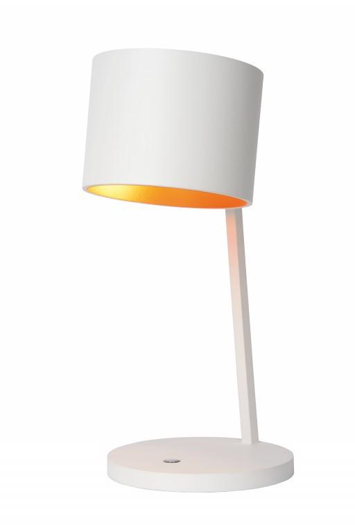 stolní lampička Lucide KAIN 23546/11/31 1x11W integrovaný LED zdroj