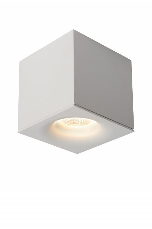 LED stropní svítidlo bodové svítidlo Lucide BENT 23943/11/31 1x11W integrovaný LED zdroj