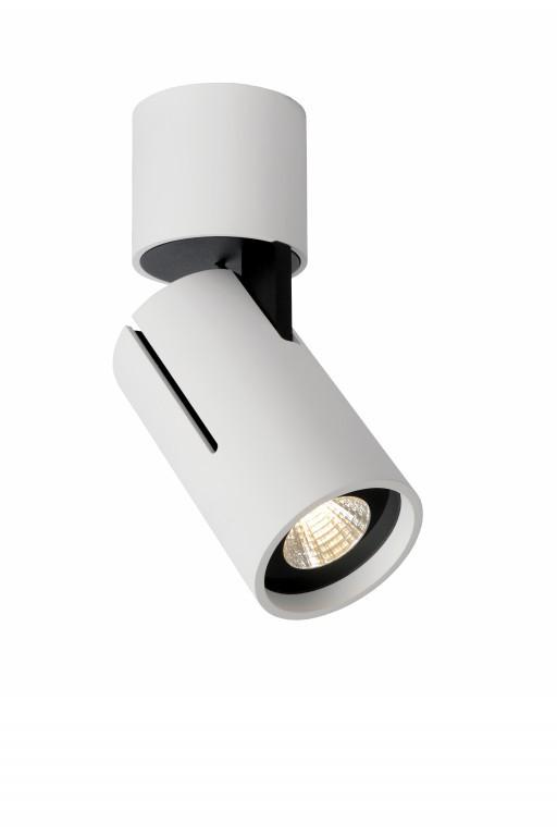 LED stropní svítidlo bodové svítidlo Lucide DENI 23951/26/31 1x26W integrovaný LED zdroj
