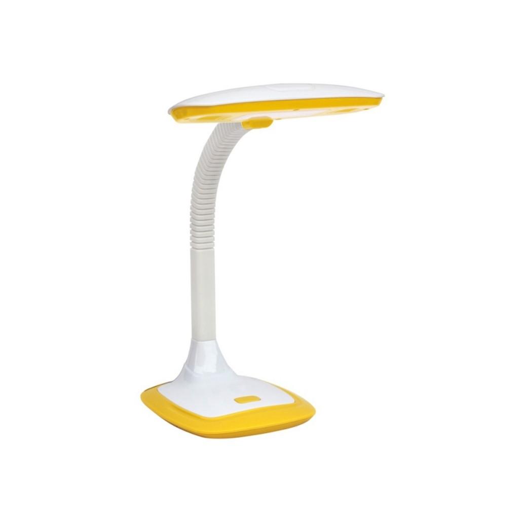 PREZENT 26023 PADDY stolní svítidlo LED 4W = 240lm 6500K žluté