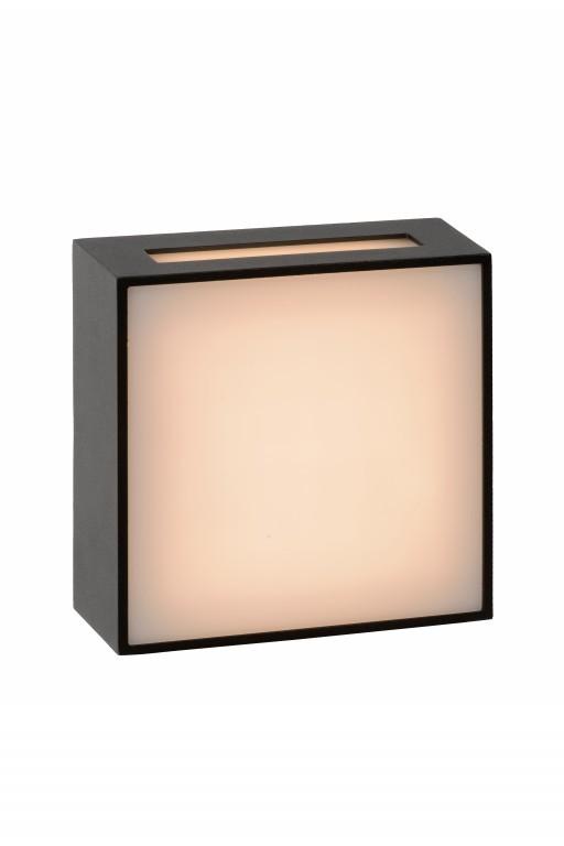 LED venkovní nástěnné svítidlo Lucide Limba L_27876/06/30 1x6W LED - moderní serie