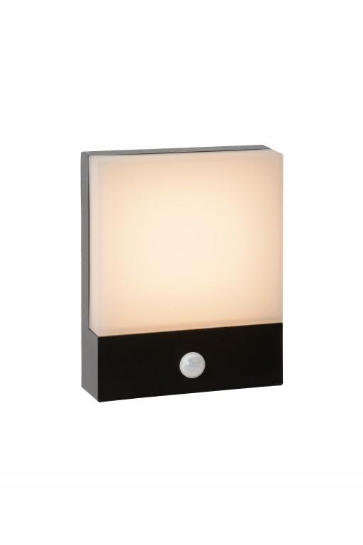 LED venkovní nástěnné svítidlo Lucide Limba L_27877/06/30 1x6W LED - moderní serie