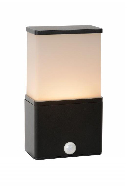 LED venkovní stojací svítidlo Lucide Limba 1x9W L_27878/09/30 LED - moderní serie
