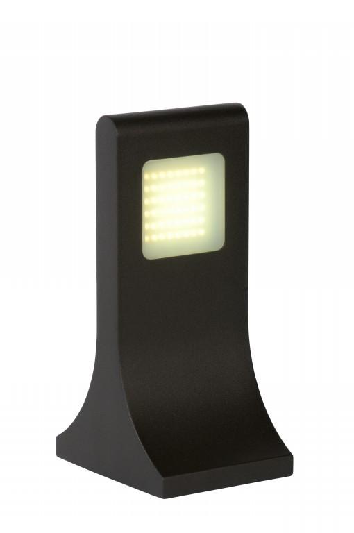 LED venkovní nástěnné svítidlo Lucide Jura L_28856/21/30 1x5W LED - elegantní doplněk