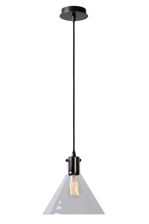 závěsné svítidlo - lustr Lucide LAREN 31389/24/60 1x60W E27