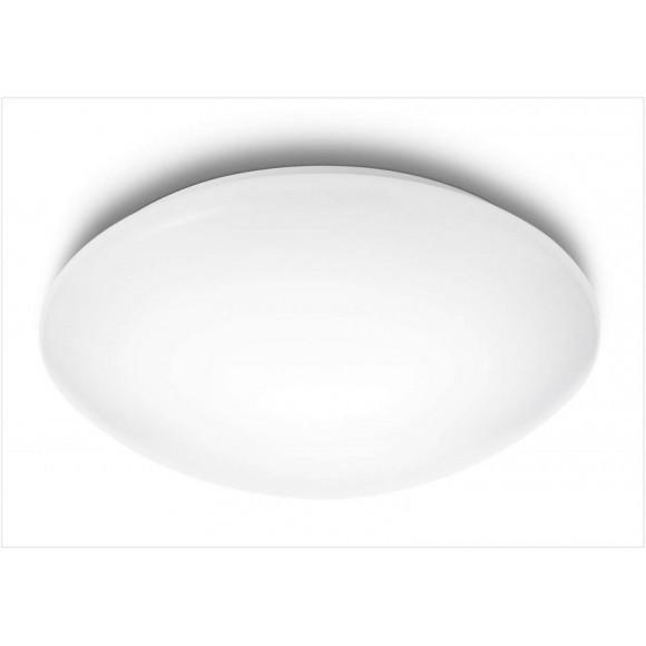 LED přisazené nástěnné a stropní svítidlo Philips 31801/31/16 - bílá