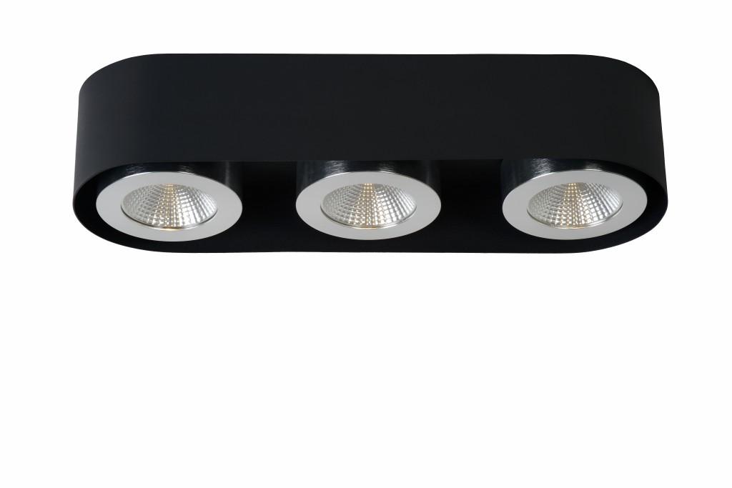 LED stropní svítidlo Lucide RADUS 33160/15/30 integrovaný LED zdroj