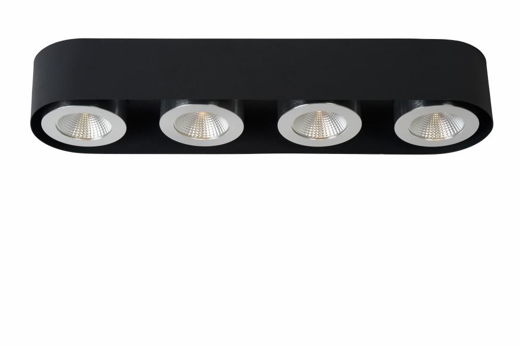 LED stropní svítidlo Lucide RADUS 33160/20/30 integrovaný LED zdroj