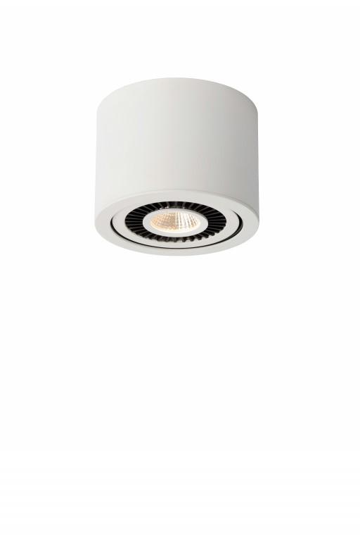 LED stropní svítidlo bodové svítidlo Lucide OPAX 33956/05/31 1x5W integrovaný LED zdroj
