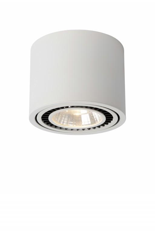 LED stropní svítidlo bodové svítidlo Lucide OPAX 33956/20/31 1x20W integrovaný LED zdroj