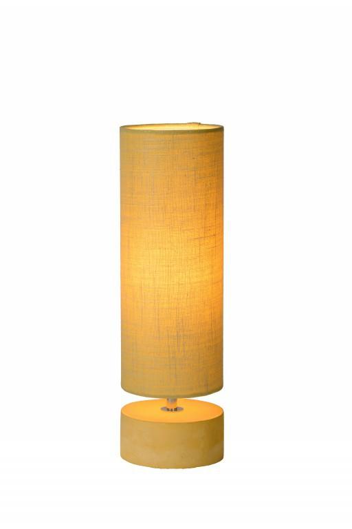 stolní lampička Lucide MANDY 34513/81/34 1x40W E14