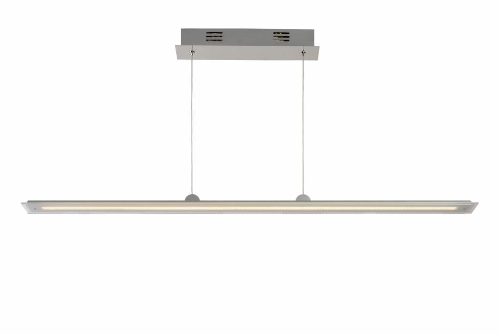 LED závěsné svítidlo - lustr Lucide HETLI LED 36411/30/12 integrovaný LED zdroj