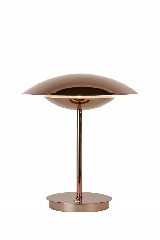 LED stolní lampička Lucide ANGI LED 36509/20/17 1x20W integrovaný LED zdroj