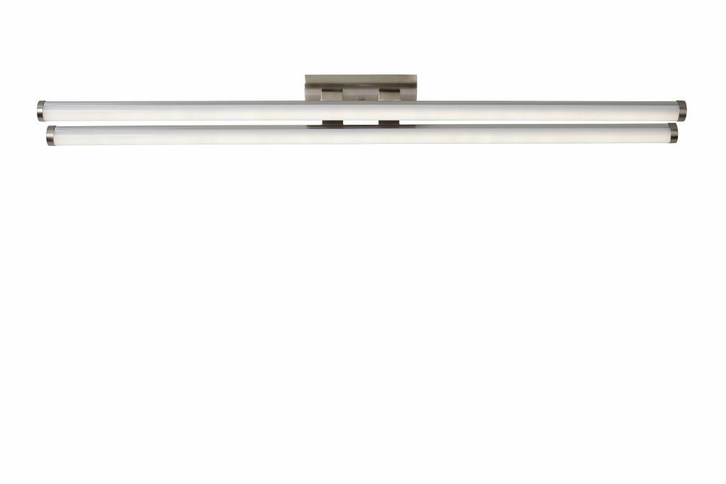LED stropní svítidlo Lucide CUCA-LED 39112/28/11 2x14W integrovaný LED zdroj