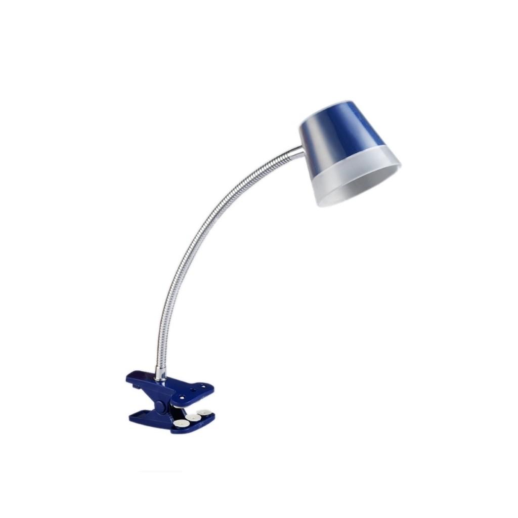 PREZENT 26053 VIGO Klipsový svítidlo LED 4W = 300lm 4000K modré