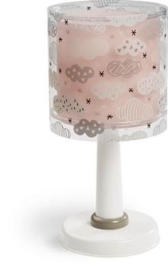 stolní lampa DALBER Clouds D41411S 1x40W E14 - dětská lampička