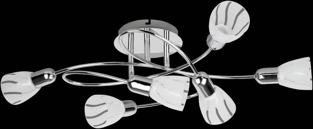 Rabalux 6059 FLAIR stropní svítidlo