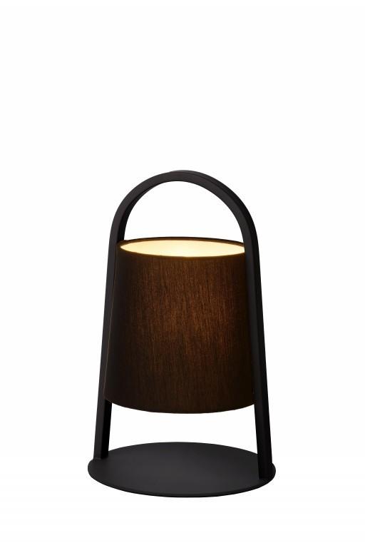 stolní lampička Lucide DIXI 61562/81/30 1x40W E14