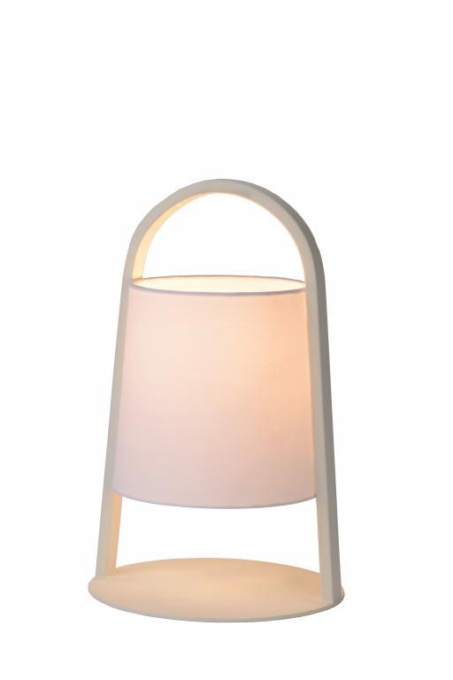 stolní lampička Lucide DIXI 61562/81/31 1x40W E14
