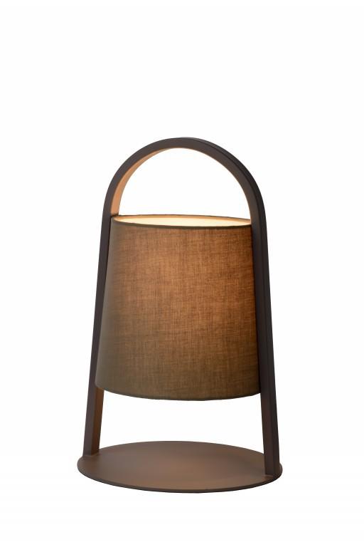 stolní lampička Lucide DIXI 61562/81/36 1x40W E14