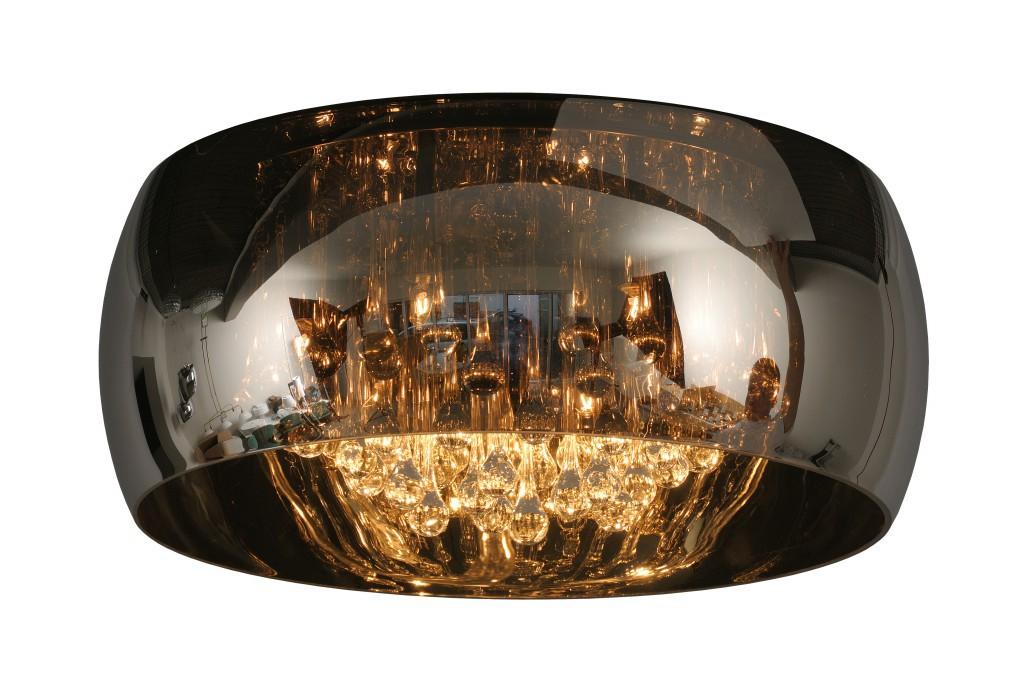 LED stropní svítidlo Lucide PEARL-LED 70163/24/11 6x4W G9