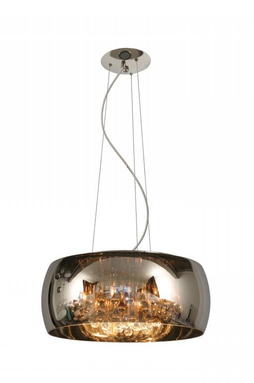 závěsné svítidlo - lustr Lucide PEARL-LED 70463/24/11 G9