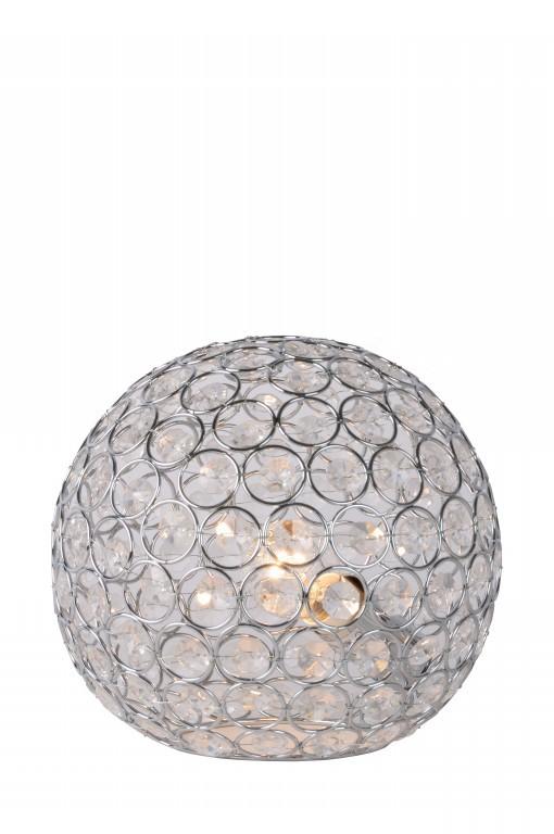 stolní lampička Lucide AYLA 71532/01/60 1x40W E14