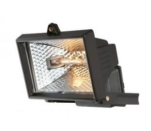venkovní reflektor Philips Massive 74902/21/30 - černá