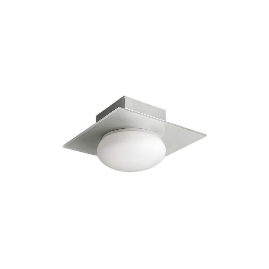 PREZENT 25098 CUSCO stropní koupelnové svítidlo G9 1x33W IP44