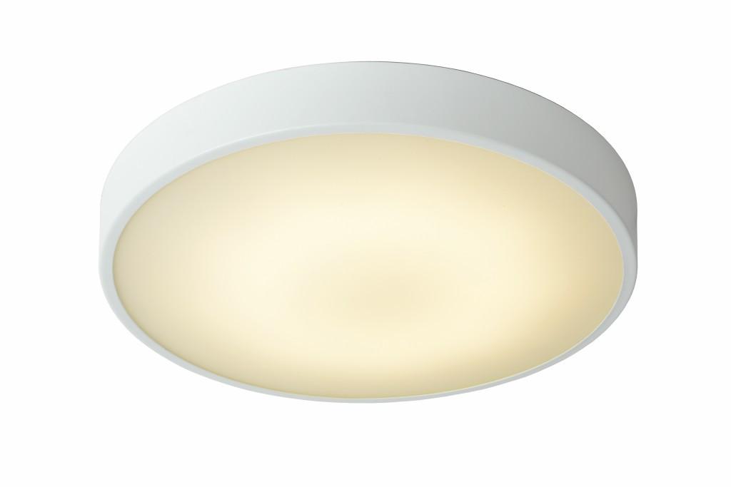 LED stropní svítidlo Lucide KAREN-LED 79163/18/31 1x18W integrovaný LED zdroj