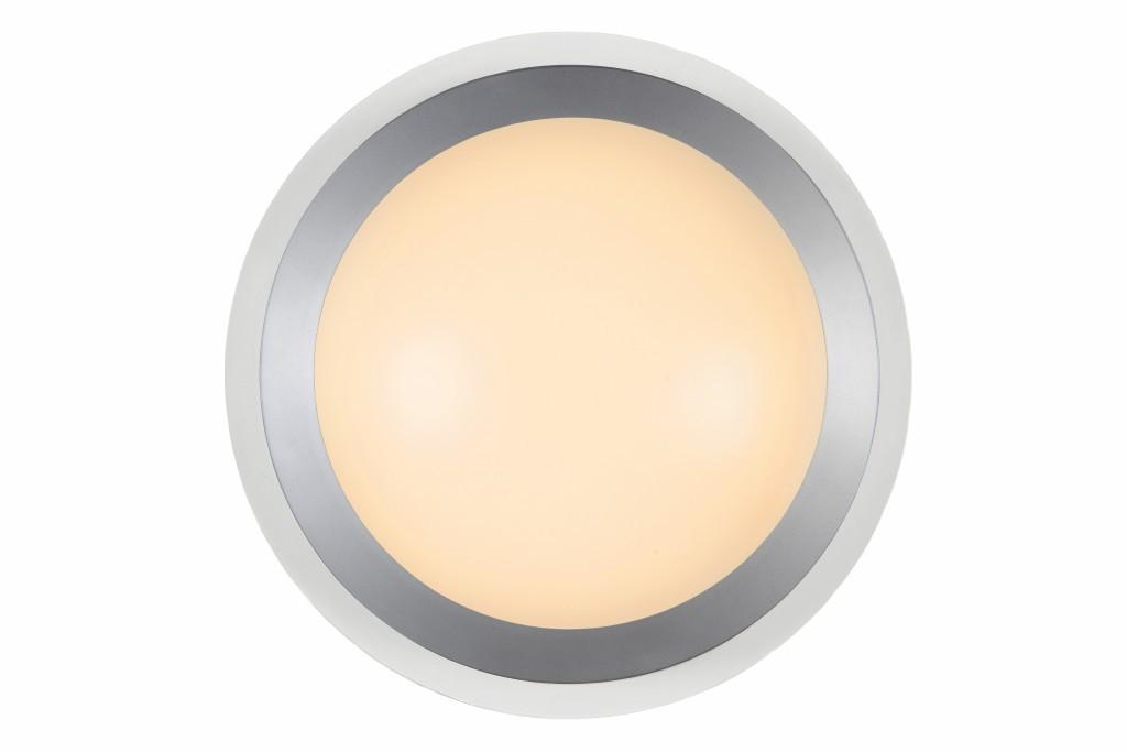 LED stropní svítidlo Lucide GENTLY-LED 79171/12/12 1x12W integrovaný LED zdroj
