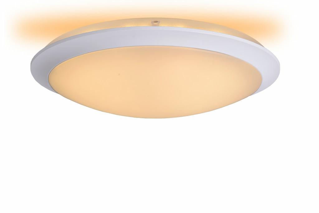 LED stropní svítidlo Lucide BONNY 79174/18/31 1x18W integrovaný LED zdroj