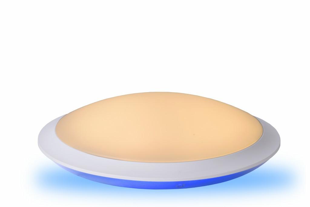 LED stropní svítidlo Lucide BONNY 79174/18/35 1x18W integrovaný LED zdroj