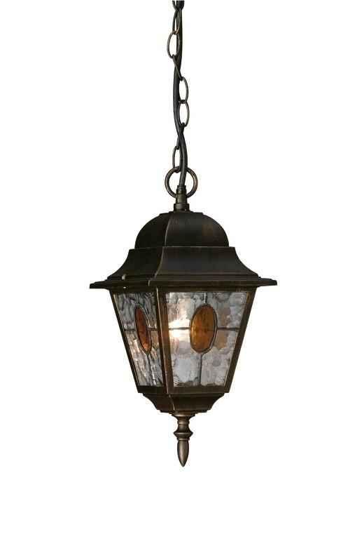 venkovní lampa Philips Massive 15176/42/10 - bronzová patina