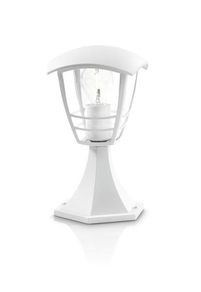 venkovní lampa Philips CREEK 15382/31/16 - bílá