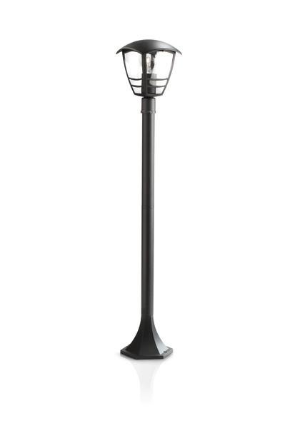venkovní lampa Philips CREEK 15383/30/16 - černá