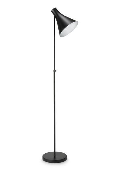 stojací lampa Philips DRIN 42261/30/16 - černá