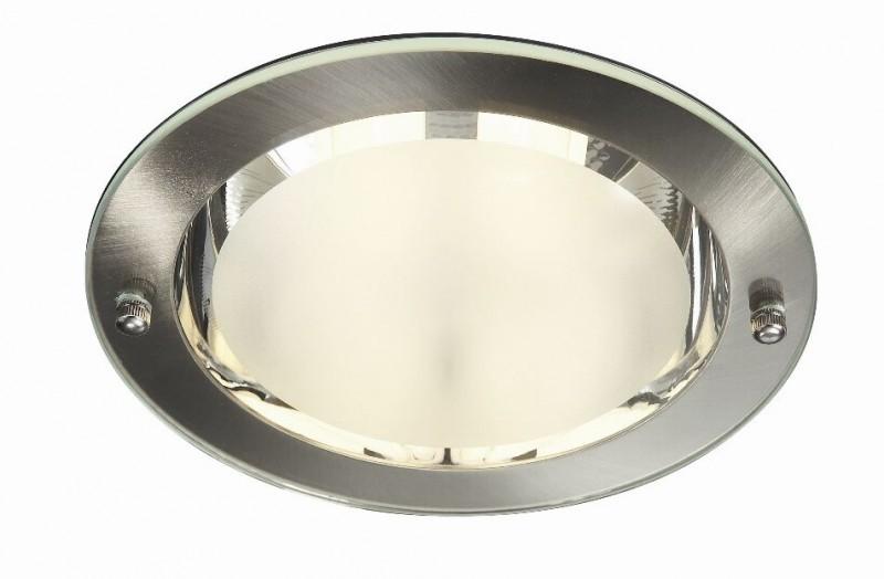 zápustné bodové svítidlo Philips Massive 59790/17/10 Volcan 2x14W E27 - matný chrom
