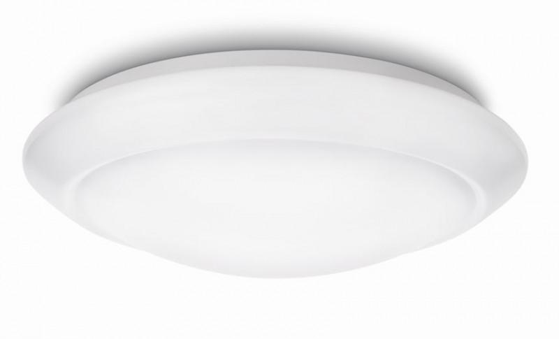 LED přisazené nástěnné a stropní svítidlo Philips CINNABAR 33365/31/16 - bílá