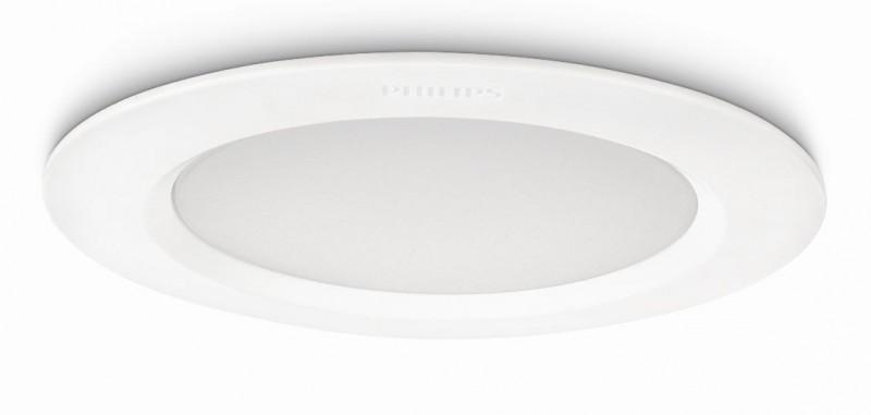 LED zápustné bodové svítidlo Philips ALCYONE 77113/31/16 - bílá