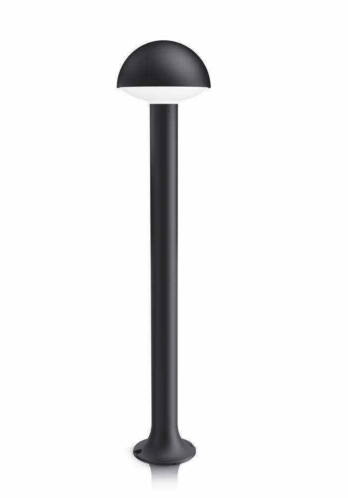 LED venkovní lampa Philips DUST 16408/93/16 - antracit