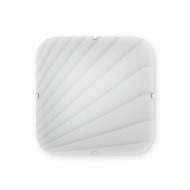 LED přisazené nástěnné a stropní svítidlo Philips MEZEN 31240/31/16 - bílá