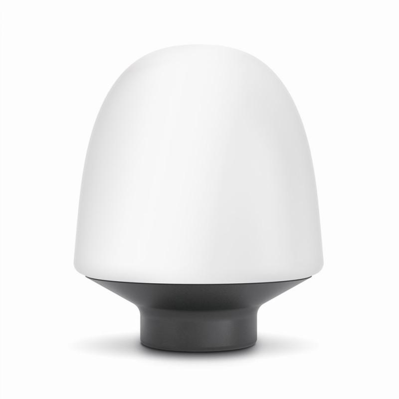 LED stolní lampa Philips 43282/56/16 - bílá