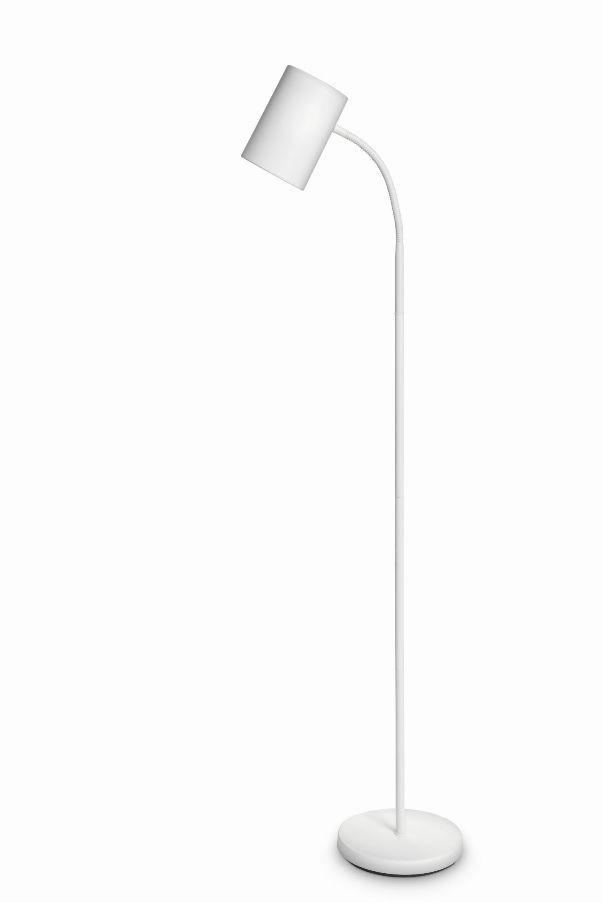 stojací lampa Philips 36056/31/E7 - bílá