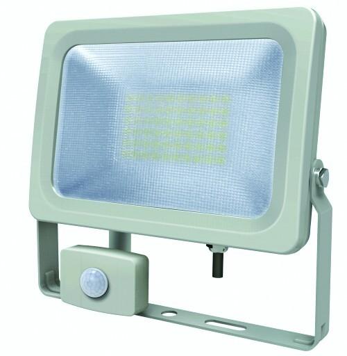 LED venkovní reflektor Ledko LEDKO/00042 30W - šedá