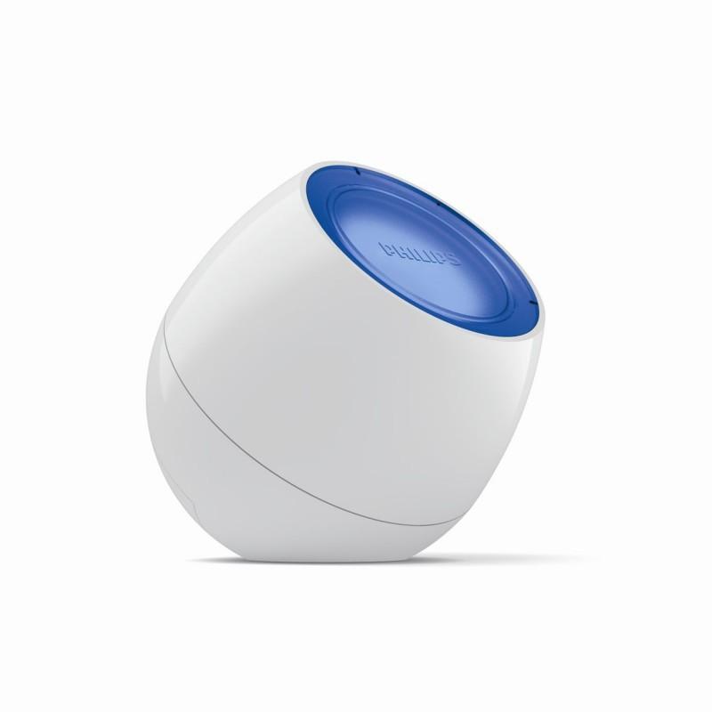 LED stolní lampička Philips Massive LivingColors Soundlight 70103/31/P0 1x0.4W - bílá