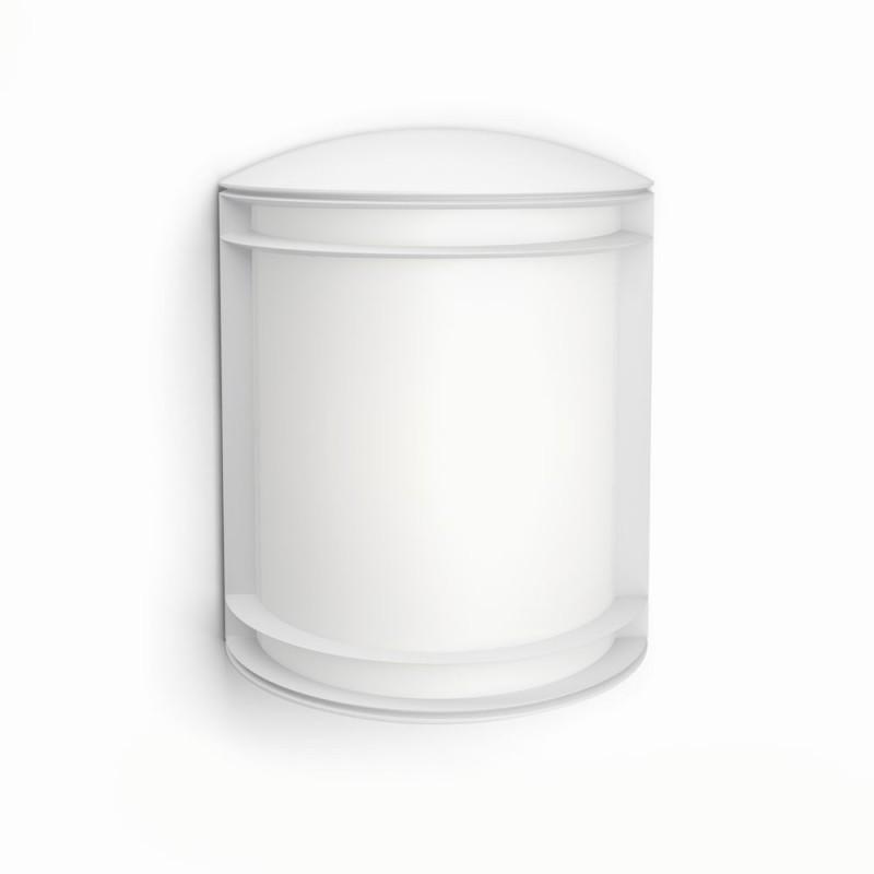 LED venkovní nástěnné svítidlo Philips Antelope 17320/31/P3 1x6W - bílá